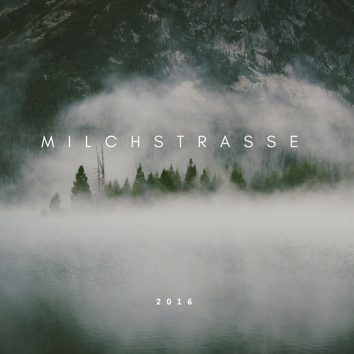 Milchstrasse – 2016 EP out now