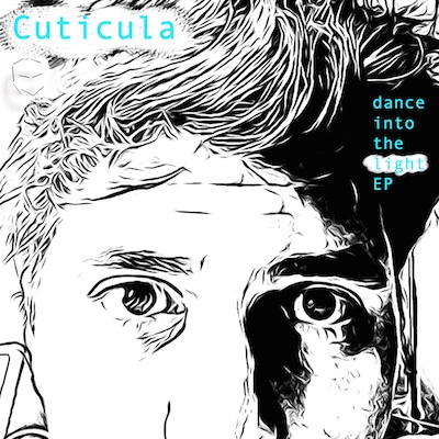 Dance into the light EP by Cuticula out in March 2018